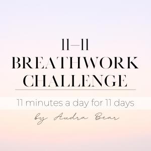 11-11 Breathwork Challenge