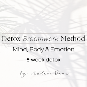 Detox Breathwork Method 8 Week Program