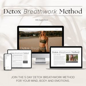 Detox Breathwork Method