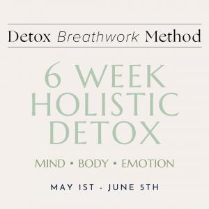 Holistic Detox